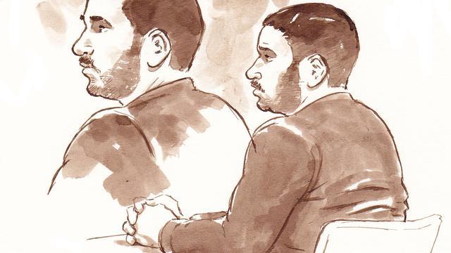 In Spanje opgepakte crimineel Ali B. uitgeleverd aan Nederland