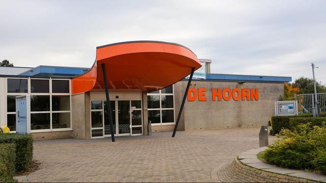 Woensdag Pietenspellen in zwembad De Hoorn