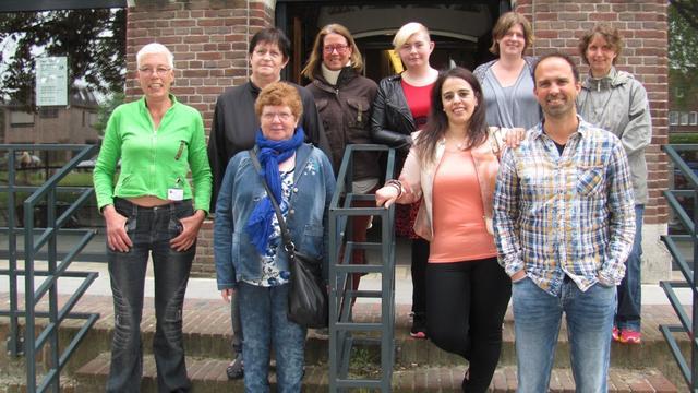 Samen Tegen Armoede-teams breiden verder uit
