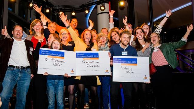 Stimuleringsfonds stelt 100.000 euro beschikbaar voor Utrechtse projecten