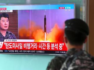 Minister dreigde eerder met kernproef boven Grote Oceaan