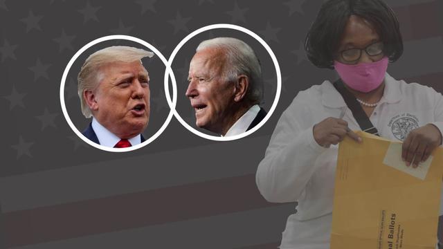 Welke kansen heeft Trump in juridisch gevecht rond verkiezingen?