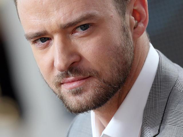 Justin Timberlake richt pijlen op Trump tijdens Charlottesville-concert