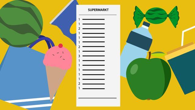 Het Bonnetje: 'Zero waste supermarkt; de enige plek waar alles goed gaat'