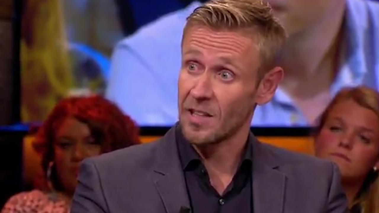 Van Dam over avond van vermeende verkrachting Brandt Corstius