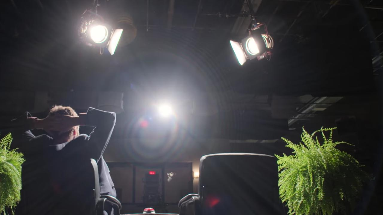 Trailer: Between Two Ferns The Movie