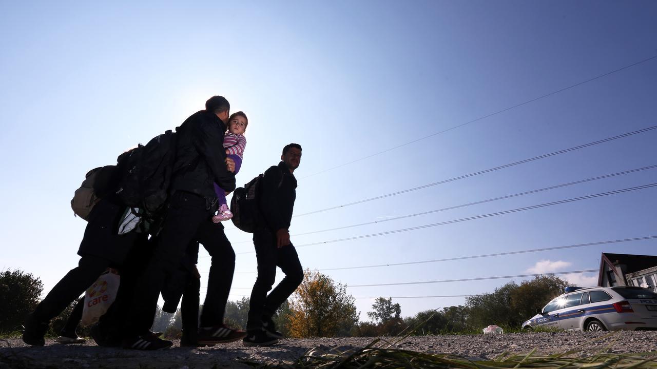 Vluchtelingenconcert Nieuw-West