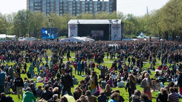 Bevrijdingsfestival Utrecht krijgt afterparty in TivoliVredenburg