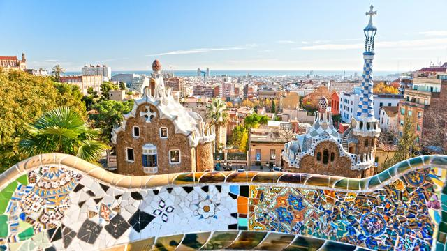 Spanje breekt toerismerecord met 29,2 miljoen toeristen