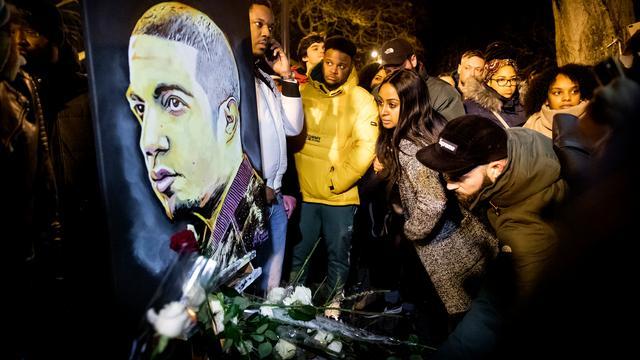 20 jaar cel en tbs voor doden rapper Feis en de poging daartoe op zijn broer