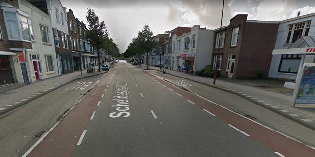 Vlissinger (32) slaat bewoner Scheldestraat in gezicht in bijzijn agenten