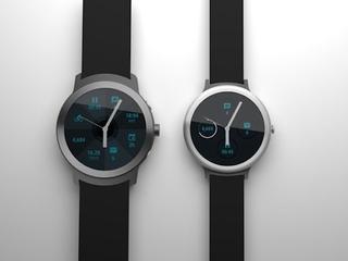 'Horloges van Google draaien op Android Wear 2.0'