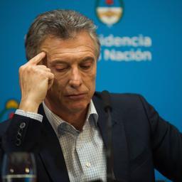 kredietbeoordelaar-fitch-verlaagt-rating-argentinië-na-economische-rampweek