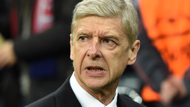 Arsenal-manager Wenger baalt van 'extreem slechte' defensie