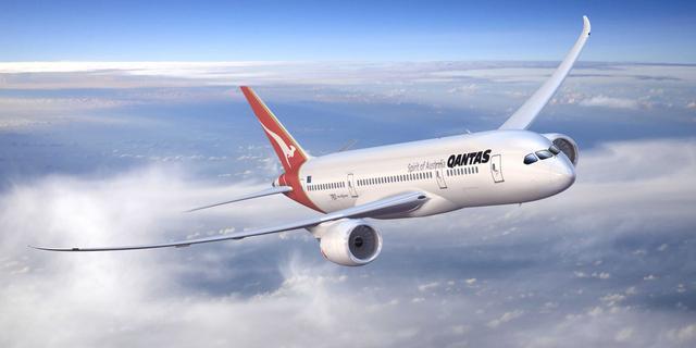 Meer winst voor Boeing in laatste kwartaal