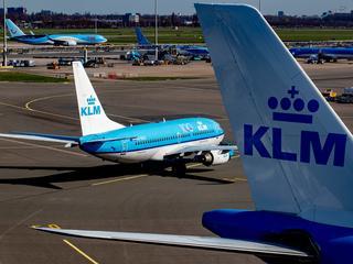 Miljardensteun voor 'dominosteen' KLM, hoe staan de zaken ervoor?
