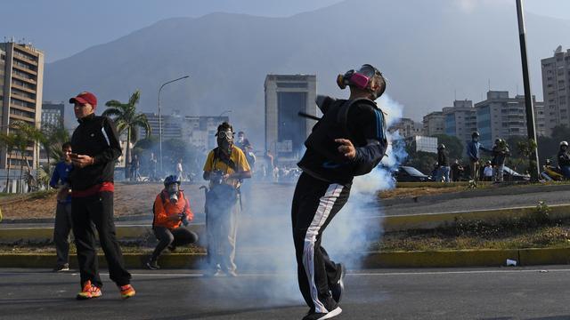 Venezolaans hof start onderzoek naar oppositieleden na mislukte coup