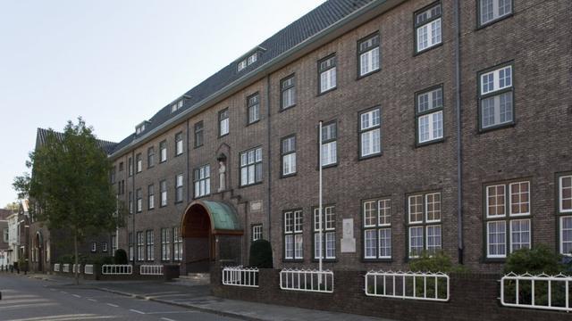 Provincie zoekt nieuwe eigenaar voor klooster Mariadal