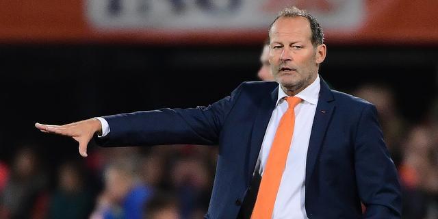 Blind vreest dat Sneijder duel met Frankrijk mist