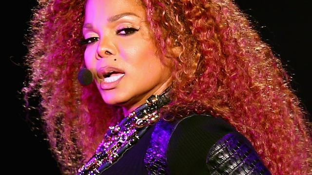 Ex Janet Jackson zet liefdesboodschap online na breuk