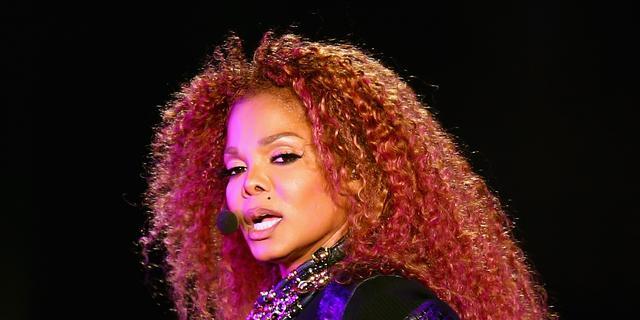 Janet Jackson krijgt oeuvreprijs van Billboard