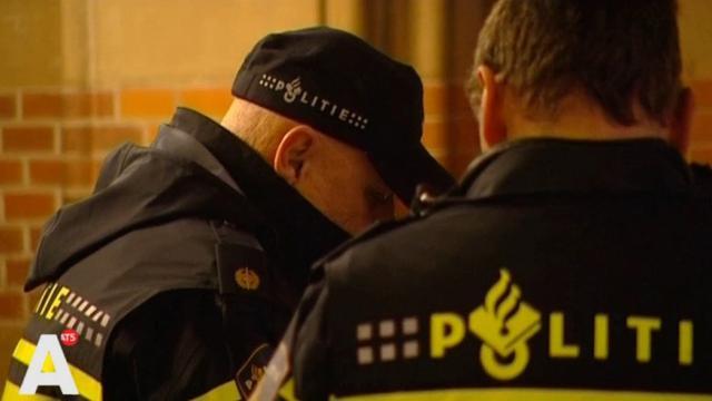 'Merendeel agenten Oost-Brabant doet aan etnisch profileren'