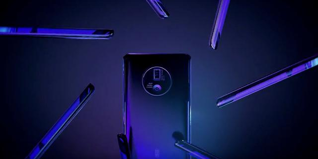 Vivo laat concepttelefoon met camera achter scherm zien