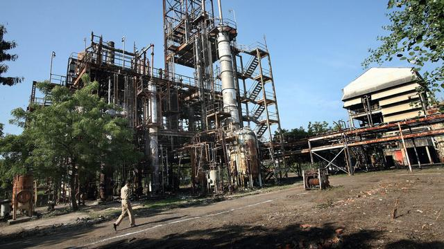 India wil broeikasgassen terugdringen met 35 procent