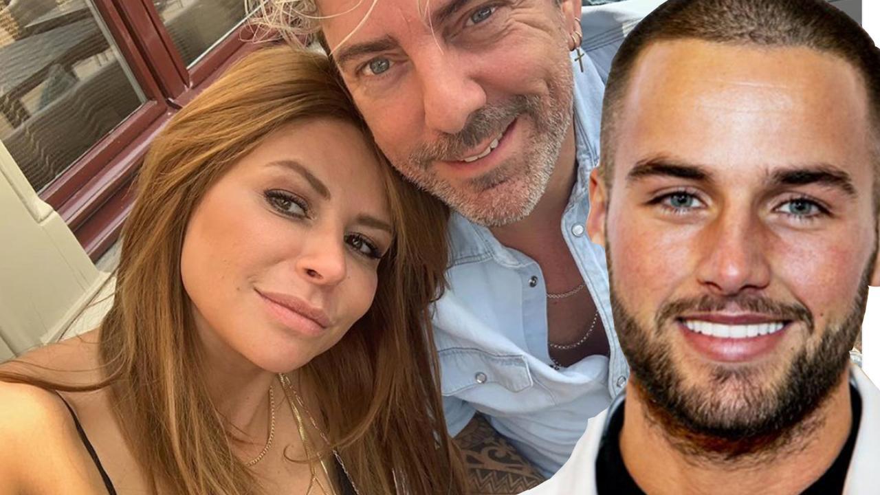 Op Instagram: Nieuwe relatie Donny? | Olcay en Ruud weer samen