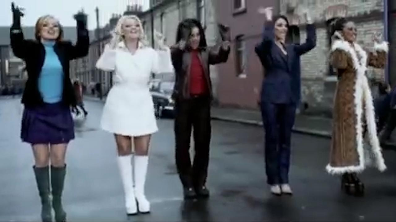 Spice Girls weer samen: vier andere reüniemomenten