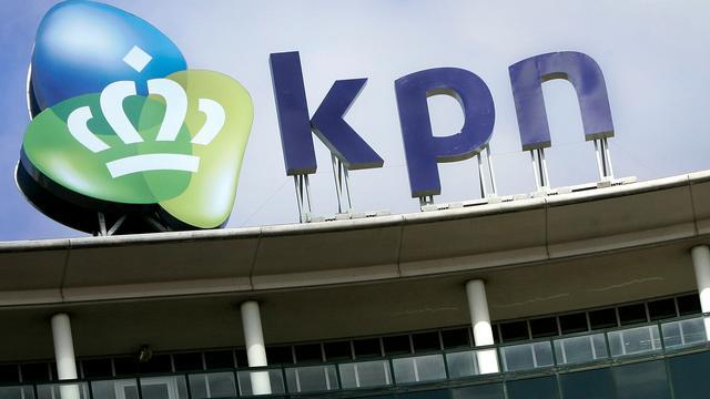 Hoofdkantoor KPN in Den Haag verkocht