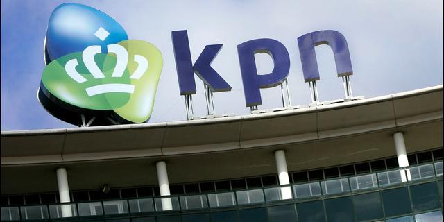 Concurrenten houden toegang tot vaste netwerk KPN