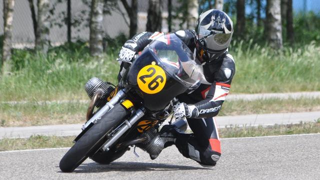 Motoren gieren zaterdag weer in Wemeldinge
