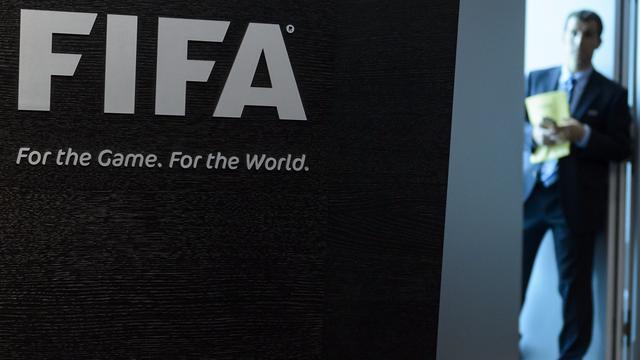 'Drie Argentijnse verdachten aangehouden in FIFA-onderzoek'