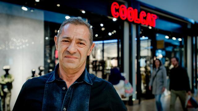 Moederbedrijf CoolCat bevestigt interesse overname V&D