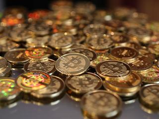 Herkomst van bitcoins werd niet duidelijk