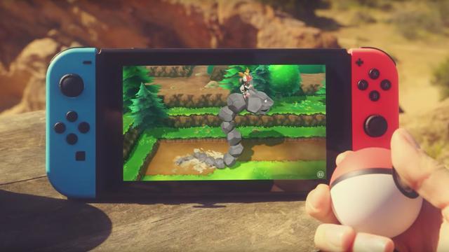 Review: Pokémon Let's Go is een instapgame voor Pokémon Go-fans