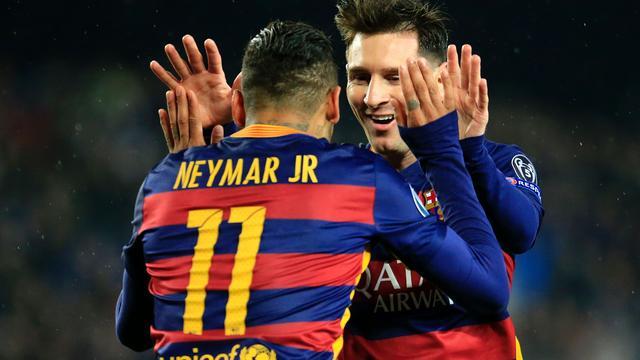 Barcelona en Bayern in Champions League, zaak Van Rey gaat verder