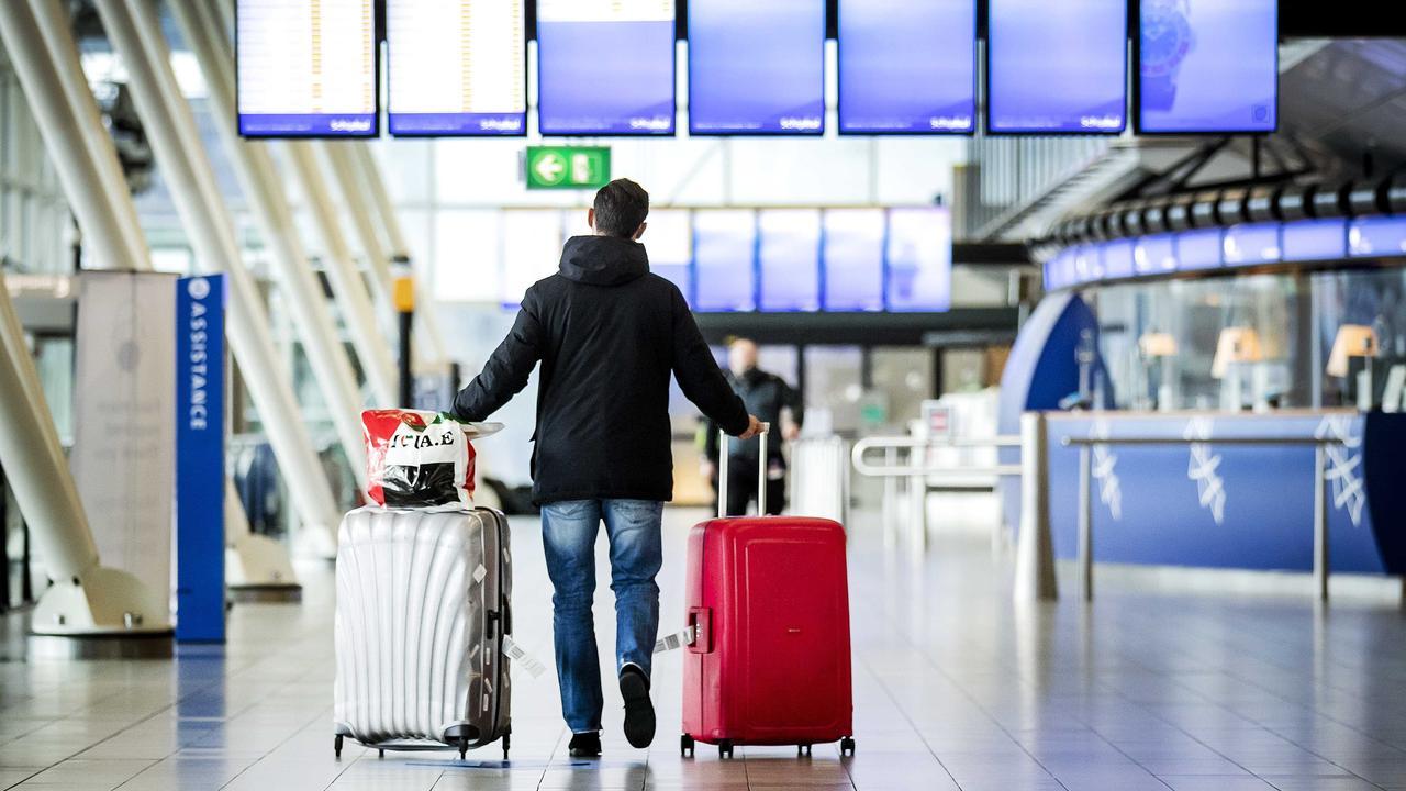 Luchtvaartmaatschappijen moeten passagiers ook bij staking compenseren