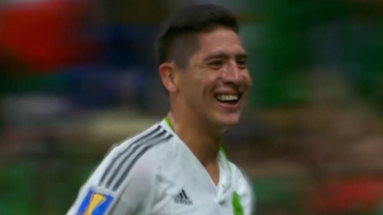 Gold Cup: Curaçao puntloos naar huis na 2-0 nederlaag tegen Mexico