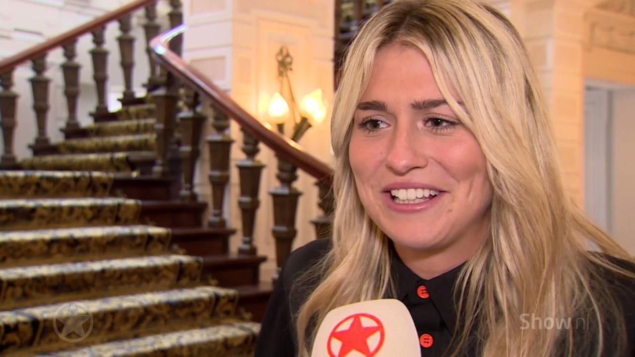 Estavana Polman over de aandacht voor relatie met Van der Vaart