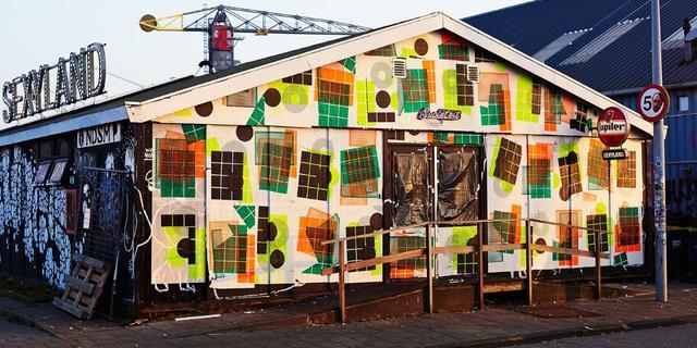 Amsterdamse SEXYLAND wint nieuwe cultuurprijs