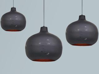 Met deze trendy hanglamp creëer je sfeer in je huis