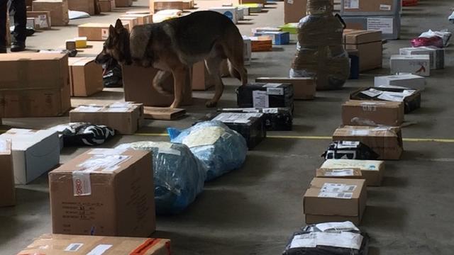 Drie arrestaties na Europese overname van drugsmarktplaats op darkweb