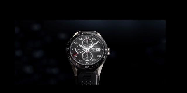 Tag Heuer kondigt eerste eigen smartwatch aan
