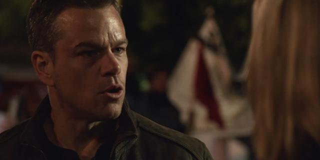 Universal onthult titel en eerste trailer nieuwe Bourne-film