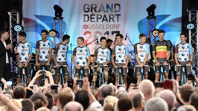 Tour de France gaat van start, Begrafenis oud-bondskanselier Helmut Kohl