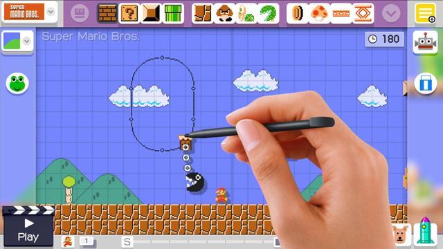 Wii U-bundel met Super Mario Maker voor Europa aangekondigd