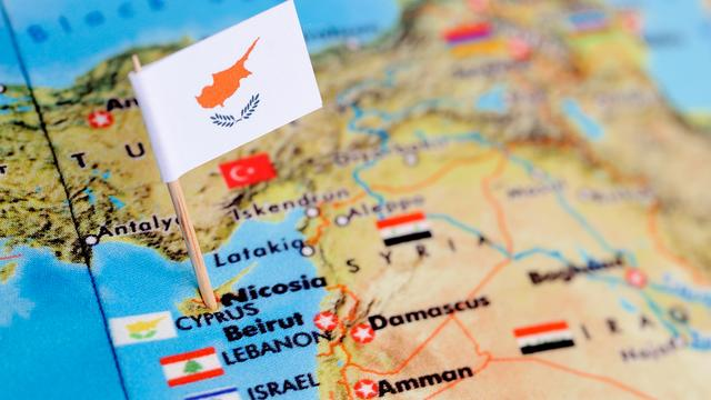 Vooruitgang in gesprekken over het verdeelde eiland Cyprus