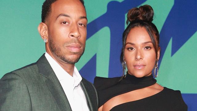 Vrouw Ludacris kreeg begin dit jaar een miskraam